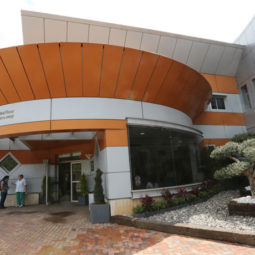 בית החולים הווטרינרי האוניברסיטאי