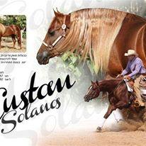שירה יגר צילום סוסים